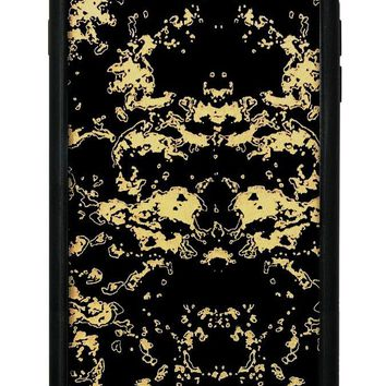 Black Gold iPhone 6/7/8 Plus Case