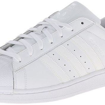 DCCK8TS adidas Originals Men's Superstar Foundation Casual Sneaker
