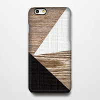 Life Style Geometric iPhone 6 Case/Plus/5S/5C/5/4S Protective Case #914