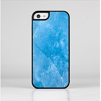 The Blue Ice Surface Skin-Sert Case for the Apple iPhone 5c