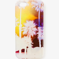Tropical Palm Tree Phone Case