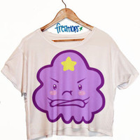 Mean Lumpy | fresh-tops.com