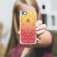 Paisley Sunset iPhone 6s case by Aimee St Hill | Casetify