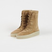 CREPE BOOT - YEEZY - BRANDS