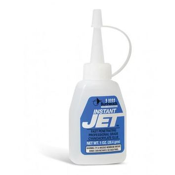 Jet Glue - for Pointe Shoes