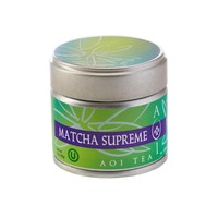 Matcha Supreme Green Tea Powder