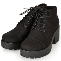 VAGABOND Chunky Lace Up Boots - New In This Week  - New In
