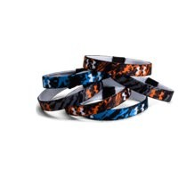 Under Armour Women's UA Tough Mudder Wristbands