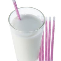 Official Got Milk? Magic Milk Straws