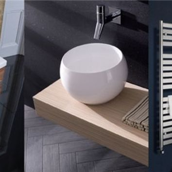 Bathroom Suites | Sanitary Ware | Baths