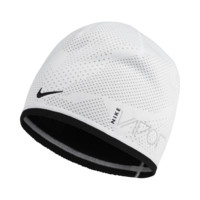 Nike Hypervis Tour Skully Knit Golf Hat (White)