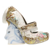 One Who Charms | Irregular Choice