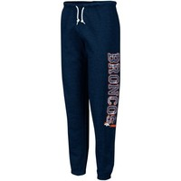 Denver Broncos Women's Sport Princess III Sweatpants - Navy Blue