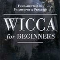 Wicca for Beginners by Thea Sabin