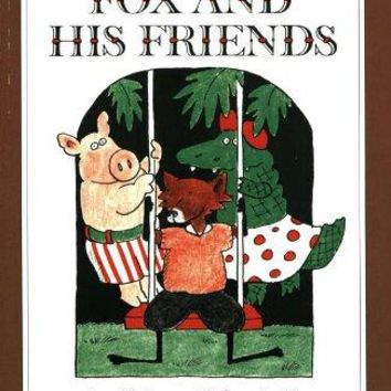 Fox and His Friends (Penguin Young Readers. Level 3)