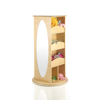 Guidecraft - Storage Dress Up - Rotating