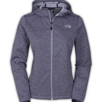 The North Face Women's Jackets & Vests WINDWEAR WOMEN'S CANYONWALL HOODIE