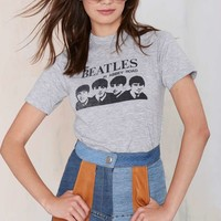 Vintage Beatles Abbey Road Tee