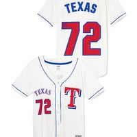 Texas Rangers Game Day Jersey - PINK - Victoria's Secret