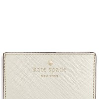 Women's kate spade new york 'cedar street' card holder