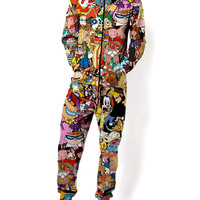 Totally 90's Onesuit