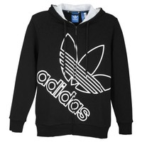 adidas Originals OST Full Zip Hoodie - Men's