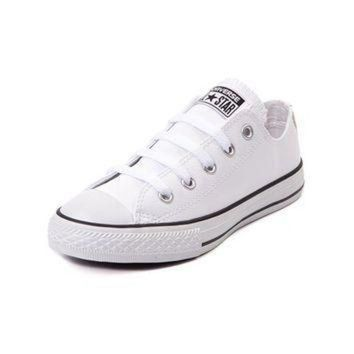 ONETOW youth converse chuck taylor all star lo leather sneaker