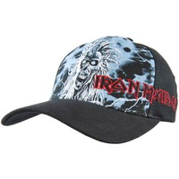 Iron Maiden - First Album Flex-Fit Baseball Cap