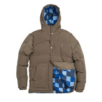 Fresh Kut Jacket Brown