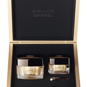 CHANEL SUBLIMAGE LE COFFRET | Nordstrom