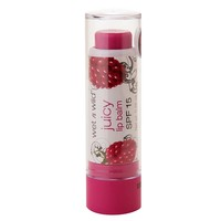 Wet n Wild Juicy Lip Balm SPF 15, Red Raspberry 281C - .26 oz