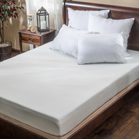 "8"" Memory Foam Queen Size Mattress"