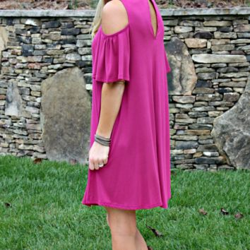 Steal His Heart Dress