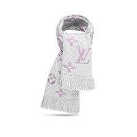 Products by Louis Vuitton: Logomania Duo Scarf