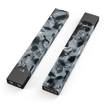 Skin Decal Kit for the Pax JUUL - Abstract Paint v4