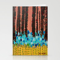 :: Days Like These :: Stationery Cards by :: GaleStorm Artworks ::
