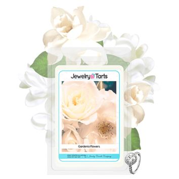 Gardenia Flowers | Jewelry Tart®