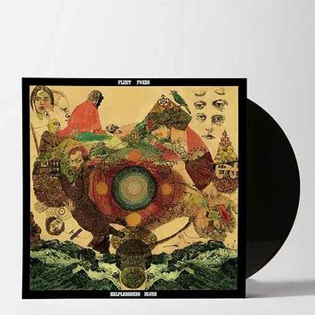 Fleet Foxes - Helplessness Blues 2xLP and MP3