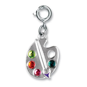 CHARM IT! Paint Palette Charm