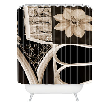 Barbara Sherman Love 5 Shower Curtain