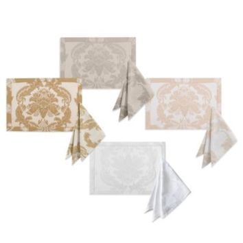 Waterford® Linens Damascus Placemat