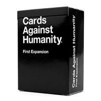 Cards Against Humanity : First Expansion