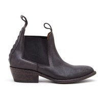 Charleston Booties - Matisse Collection