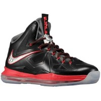 Nike Lebron X + Enabled - Men's at Foot Locker