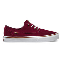 Suede Brigata | Shop Brigata at Vans