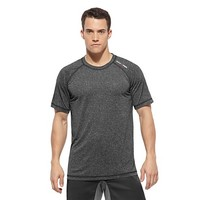 Reebok Men's Reebok CrossFit Agility Tee Short Sleeve Tops | Official Reebok Store