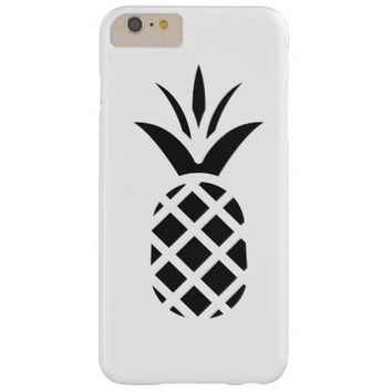Black Pine Apple HTC Vivid Cover