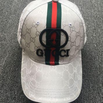 Gucci Hats For Men And Women Caps For Summer