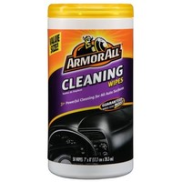 Armor All Cleaning Wipes, 50 Pack - Walmart.com