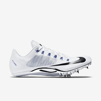 The Nike Zoom Superfly R4 Unisex Track Spike (Men's Sizing).